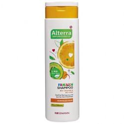 Shampoing Bio Famille - ALTERRA