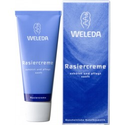 Crème à Raser - Weleda