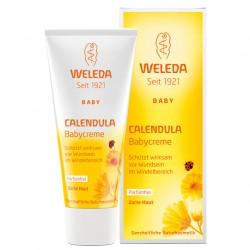 Crème pour le Change Bébé - Weleda