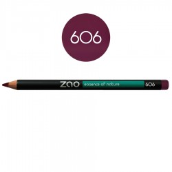Crayon Multifonction Prune - ZAO