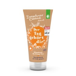 Gel Douche Orange Yuzu - DRESDNER ESSENZ