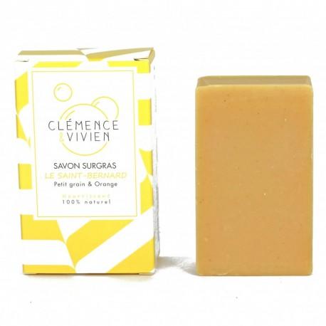 Savon Le Saint Bernard - CLEMENCE & VIVIEN