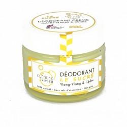 Déodorant Le Sucré - CLEMENCE & VIVIEN