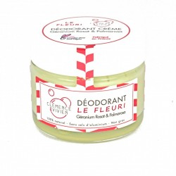 Déodorant Le Fleuri - CLEMENCE & VIVIEN