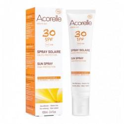 Spray Solaire SPF30 - ACORELLE