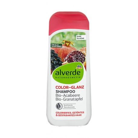 Shampoing Cheveux Colorés - ALVERDE