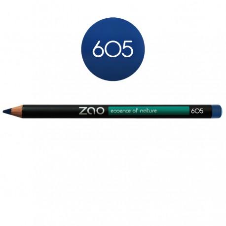 Crayon Bleu nuit - ZAO