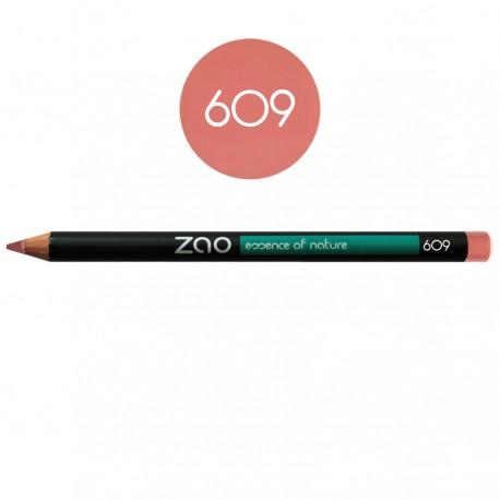 Crayon Multifonction Vieux Rose - ZAO