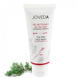 Gel Nettoyant au Tea Tree - JOVEDA