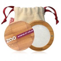 Ombre à Paupière Blanc - ZAO