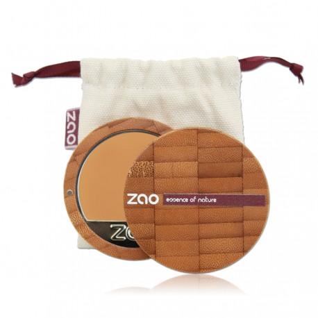 Fond de Teint Compact Abricot 731 - ZAO