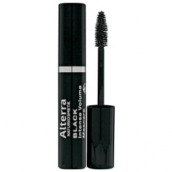 Black Intense Volume Mascara - ALTERRA