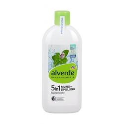 Bain de Bouche Bio & Vegan - ALVERDE