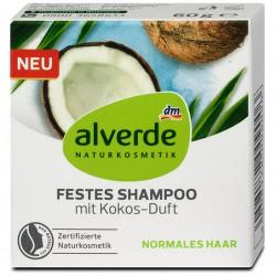 Shampoing Solide Bio - ALVERDE