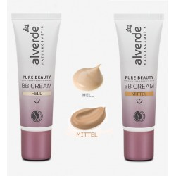 Pure Beauty BB Cream - ALVERDE