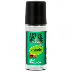 Déodorant Roll On Active Nature - ALVERDE