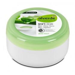 Soft Crème Aloe Vera & Jojoba - ALVERDE