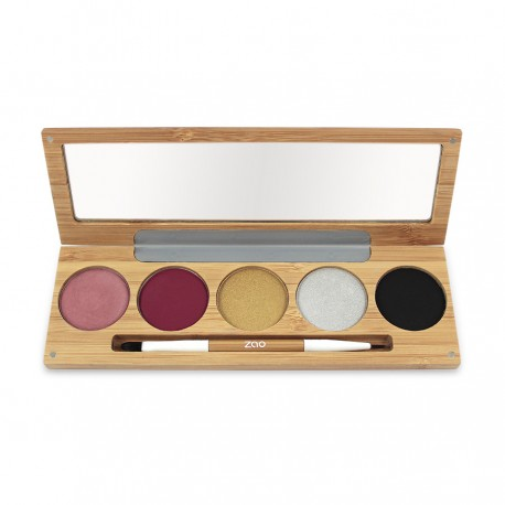 Palette Winter Chic - ZAO