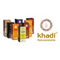 Coloration Végétale Naturelle - KHADI