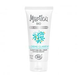 Gel Crème Clarifiant - MARILOU BIO