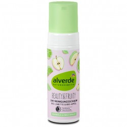 Mousse Nettoyante Beauty & Fruity - ALVERDE