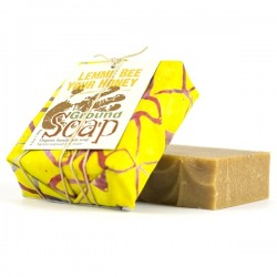 Savon Lemme Bee - GROUND SOAP
