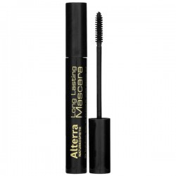 Mascara Longue Tenue Black - ALTERRA