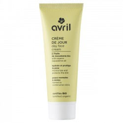 Crème de Jour peaux normales mixtes-Avril