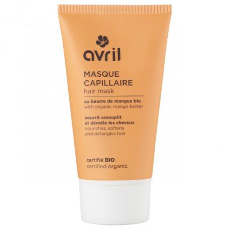 Masque Capillaire Bio - AVRIL