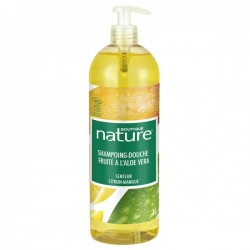 Shampoing Douche Aloe Vera - BOUTIQUE NATURE