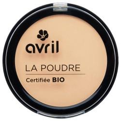 Poudre Compacte Bio - AVRIL