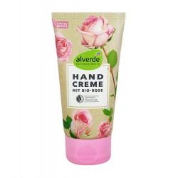 Crème Mains à la Rose - ALVERDE