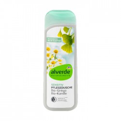 Gel Douche Sensitiv Camomille - ALVERDE