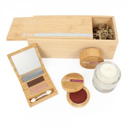 Coffret Cozy Beauty - ZAO