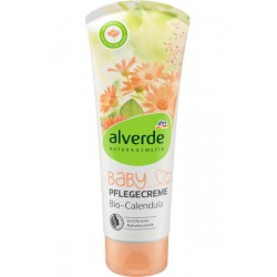 Crème Bébé Visage Corps Calendula - ALVERDE