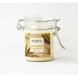 Déodorant Bio Bergamote - ENDRO