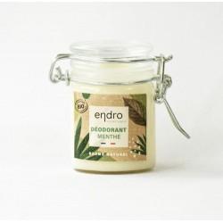 Déodorant Bio Menthe - ENDRO