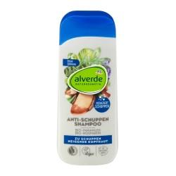 Shampoing anti-pelliculaire - ALVERDE