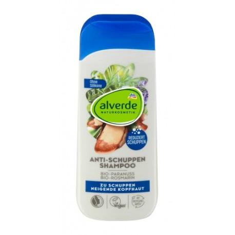 Shampoing anti-pelliculaire-Alverde