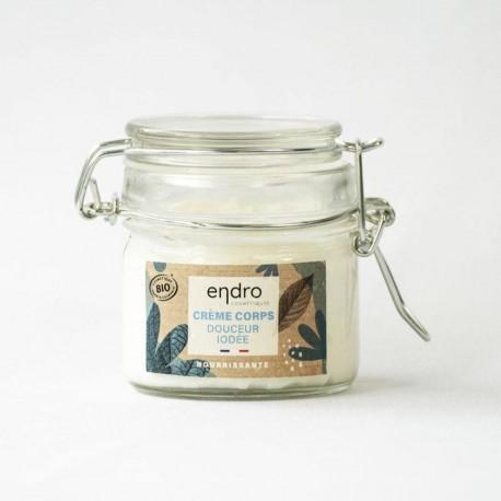 Crème Corps Douceur Iodée - ENDRO