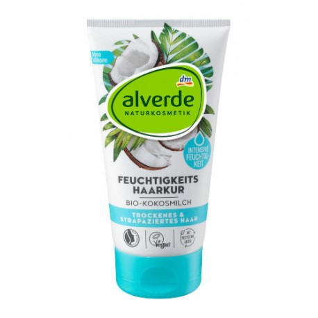 Traitement Hydratant Coco - ALVERDE