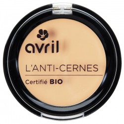 Anti-cernes Bio Porcelaine-Avril