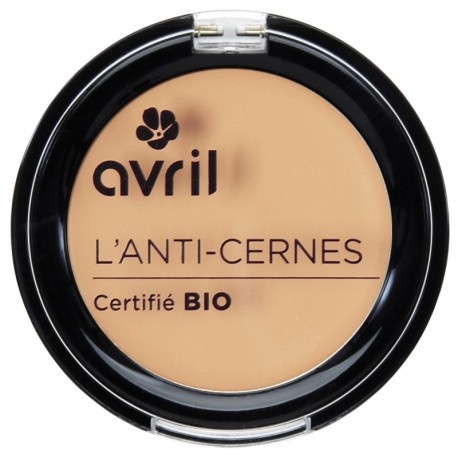 Anti-cernes Bio Nude-Avril