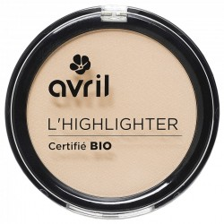 Highlighter Bio - AVRIL
