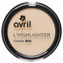 Highlighter Bio - AVRIL