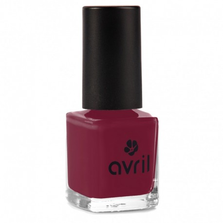 Vernis à Ongles-Avril