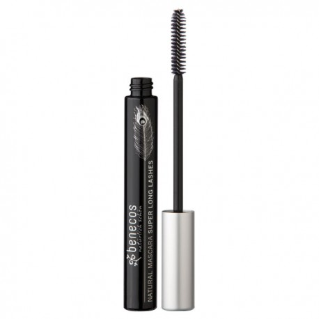Mascara Super Long Lashes - Benecos