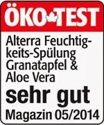 récompensé par le magazine allemand oko test