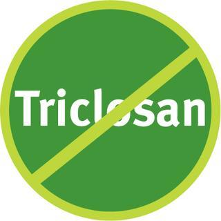 sans triclosan