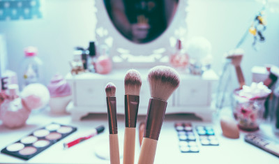accesssoires de maquillage